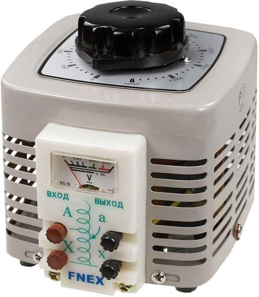 Автотрансформатор ЛАТР TDGC2 0,2k