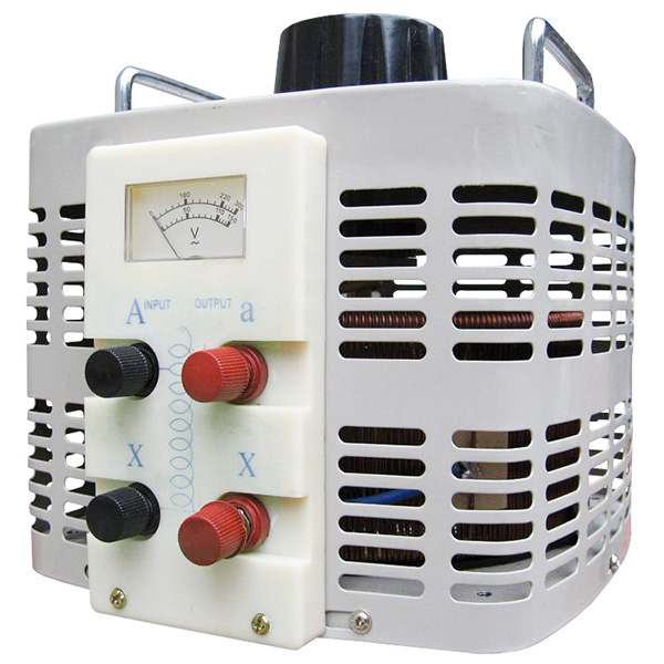 Автотрансформатор ЛАТР TDGC2 0,2b