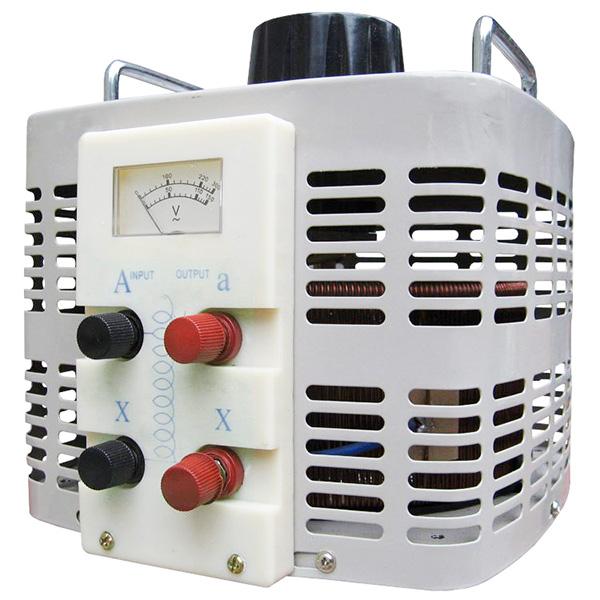 Автотрансформатор ЛАТР TDGC2 0,5b