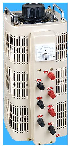 Автотрансформатор ЛАТР 30000 ВА 120А ≈ 30 кВт