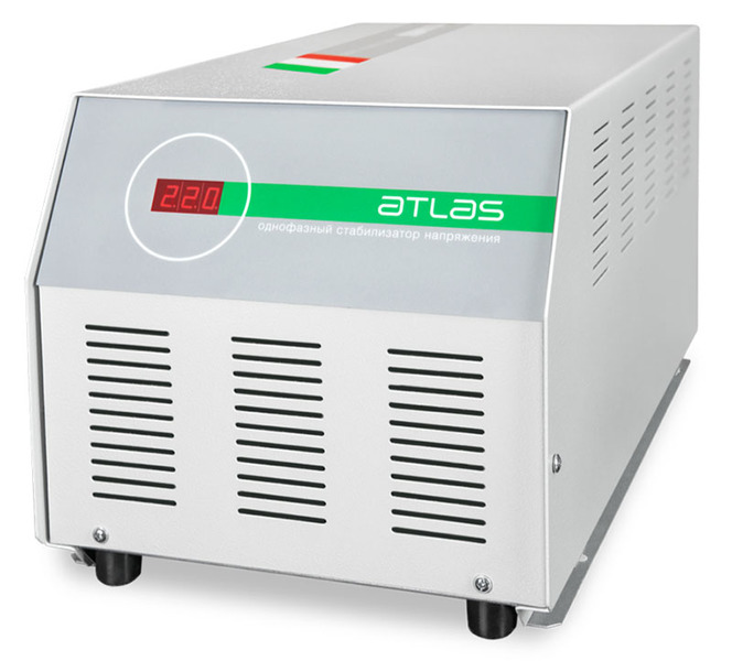 Стабилизатор напряжения Atlas 10 кВА