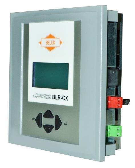 Микропроцессорный регулятор BELUK BLR-CX 8