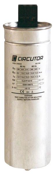 Конденсаторная батарея CIRCUTOR CLZ-FP-44/30 30 кВАр