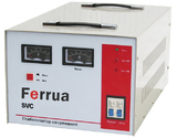 Стабилизатор напряжения Ferrua 2000