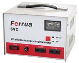 Стабилизатор напряжения Ferrua 1000