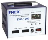 Стабилизатор напряжения Fnex SVC-1000