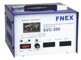 Стабилизатор напряжения Fnex SVC 500