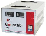 Стабилизатор напряжения Genstab 8000