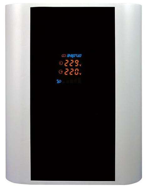 Стабилизатор напряжения Энергия Гибрид 10000-U