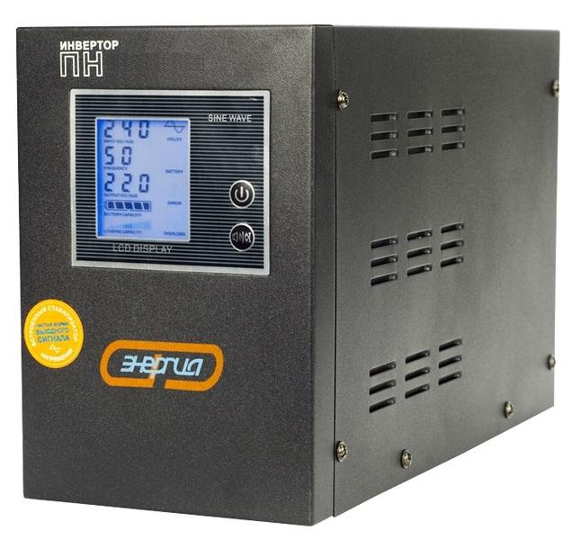 Инвертор Энергия ПН-2000 ВА