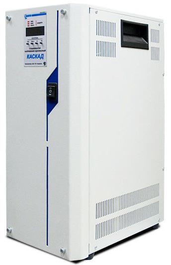 Однофазный стабилизатор напряжения Каскад СН-О-4 | Каскад 4