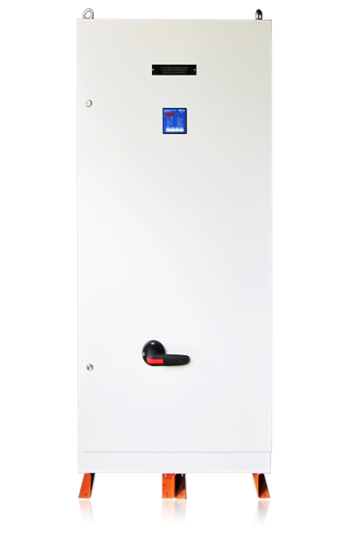 Конденсаторная установка УКРМ 0,4 на 300 кВАр