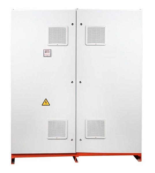 Конденсаторная установка КРМ 0,4 на 1000 кВАр
