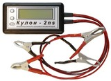 Кулон 2ns, 2 ns индикатор емкости аккумуляторов