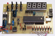 Микропроцессорный регулятор Lovato DCRJ 8