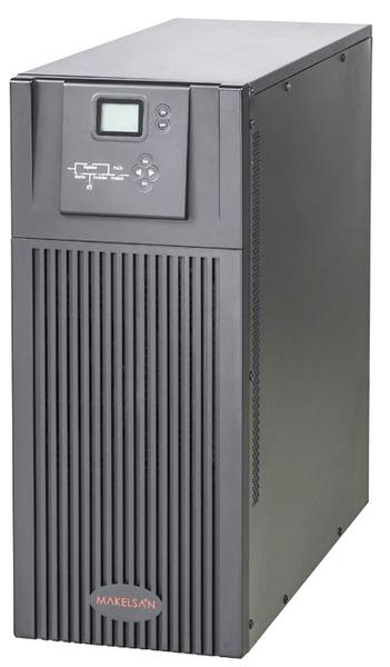 ИБП Makelsan PowerPack MEMO 3/1 10 кВА