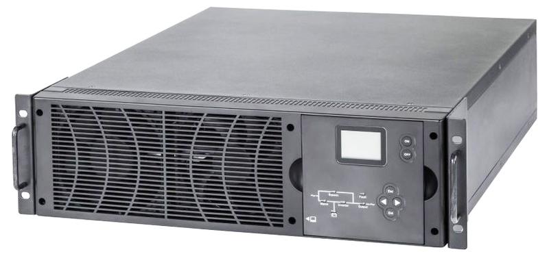 ИБП Makelsan PowerPack RT 6kVA
