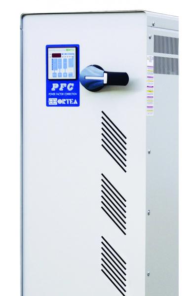 Конденсаторная установка УКРМ Ortea PFC 101-300 IP20