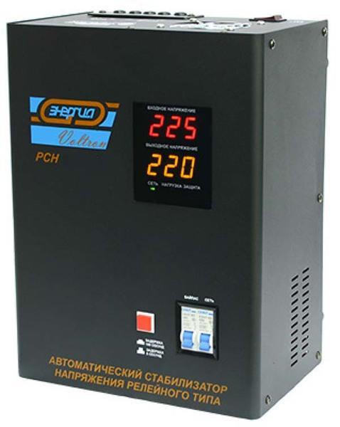 Стабилизатор напряжения Энергия Voltron РСН-10000
