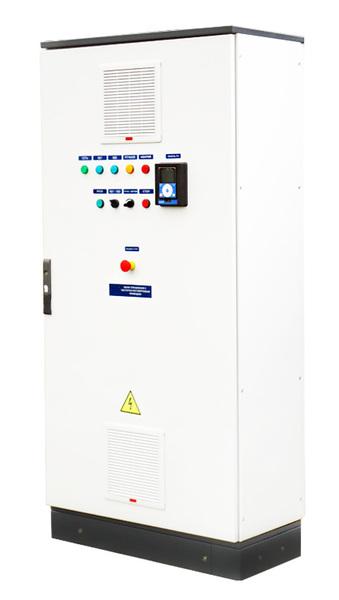 Ящик управления ЯУ на 400 кВт