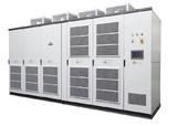 Высоковольтный шкаф управления ВШУ 250 кВт