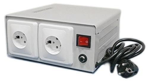 Автотрансформатор Штиль АТ 220-230-2,0-50