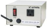 Автотрансформатор Штиль АТ 220-100-0,25-50