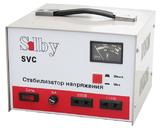 Стабилизатор напряжения Solby SVC 1000