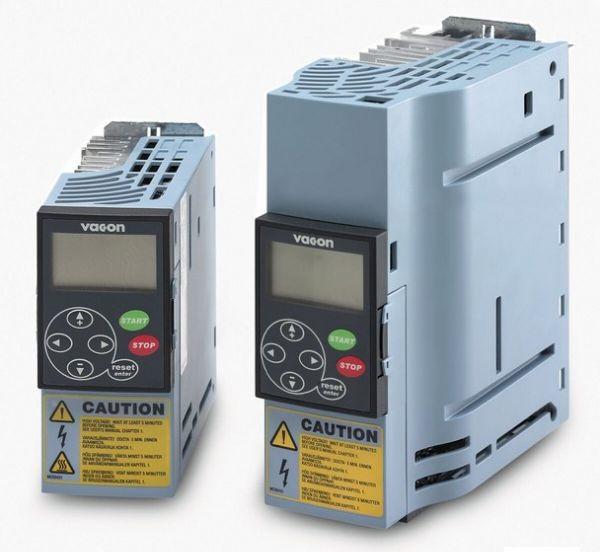 Частотный преобразователь VACON NXL-0016-5C2H1