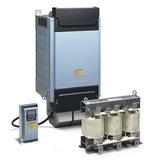 Преобразователь частоты VACON NXP 00035A2H1SSSA1A2