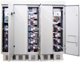 Конденсаторная установка УКЛ57 6,3 на 100 кВАр