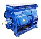 Электродвигатель на 320 кВт