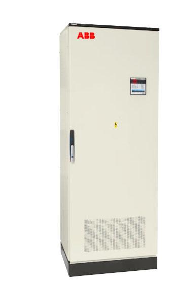 Конденсаторная установка УКРМ ABB APCL03 400 кВАр
